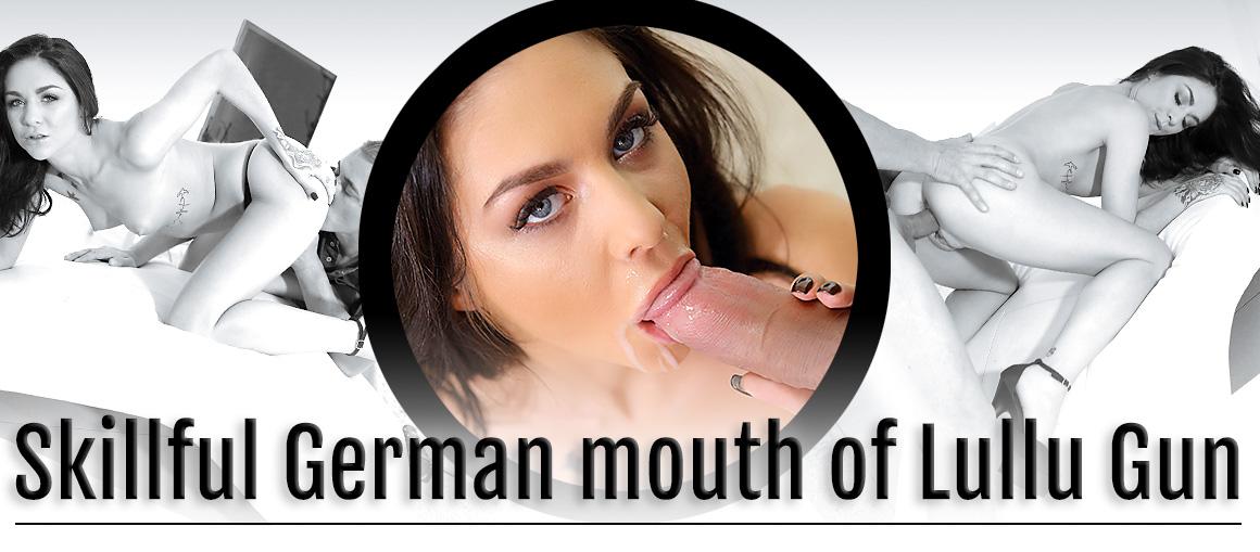 My Hot Pickup Story of Fucking a Posh German Girl
